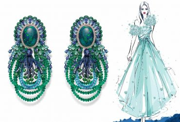 Chopard diamond jewelry is a story with rich history and even richer future.
