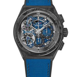 Defy Double Tourbillon