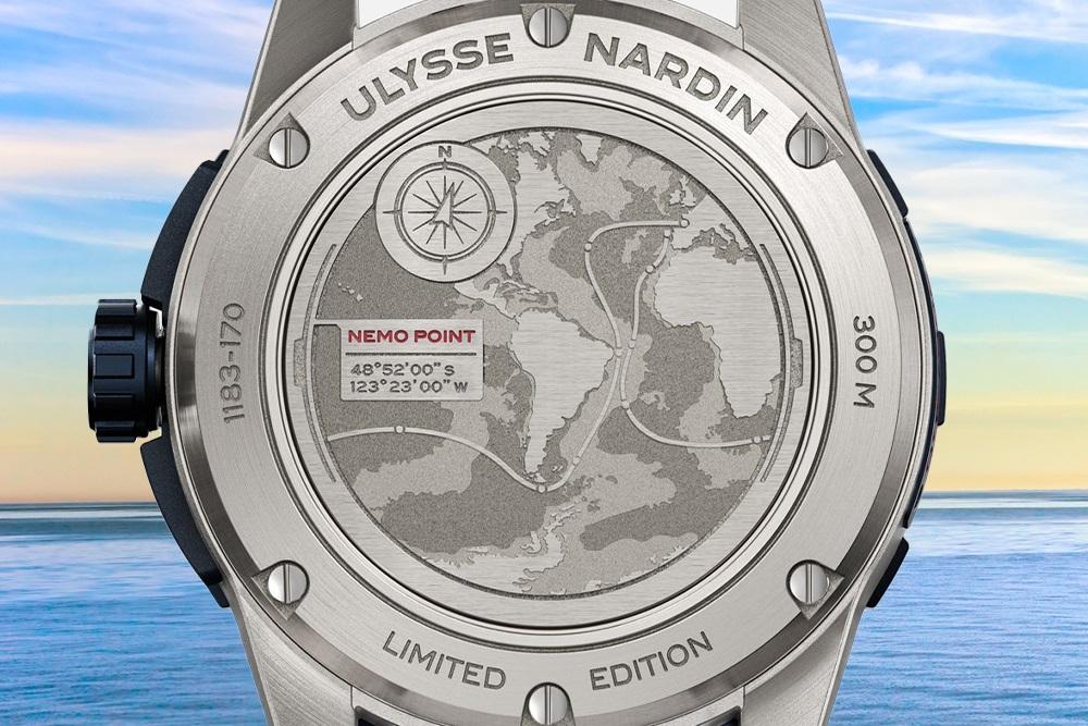 Ulysse-Nardin-nova-kolekcija Maestro Jewelers 2