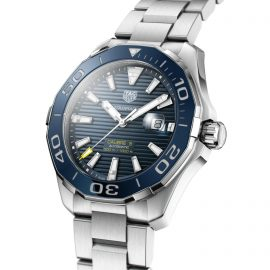 Tag Heuer Aquaracer - 43mm -Maestro Jewelers 1