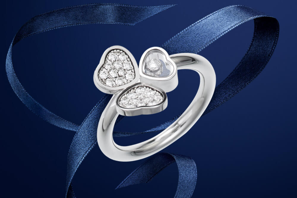 Dijamantski prsten u Beogradu