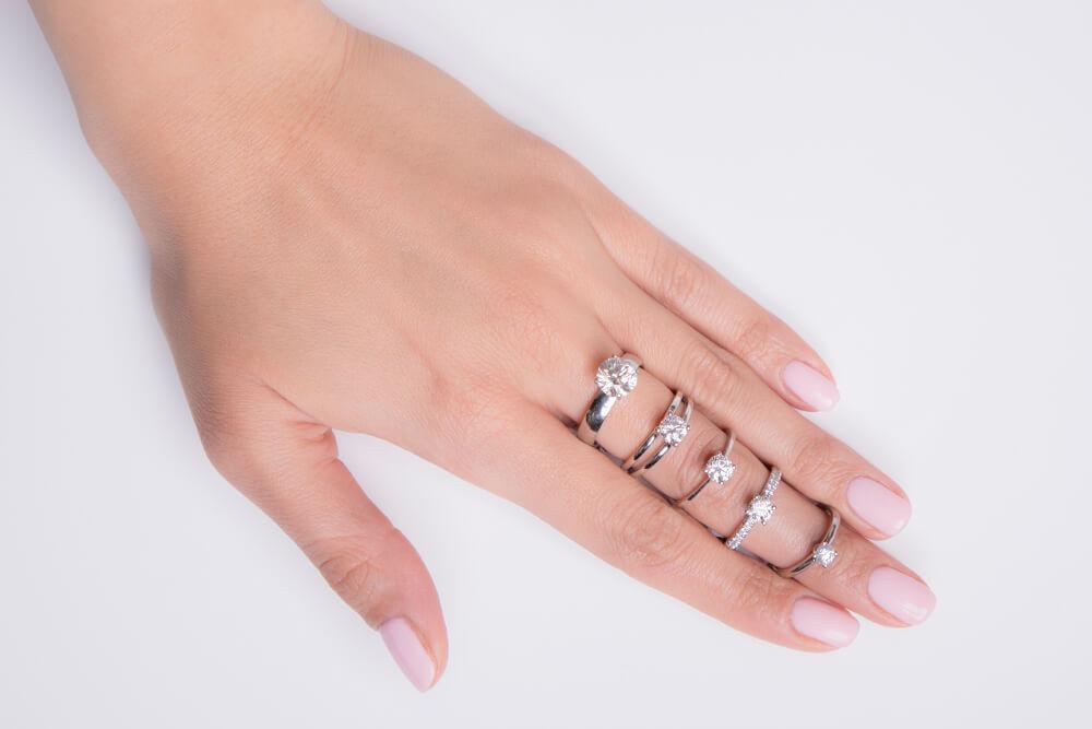 Dijamantsko prstenje Beograd