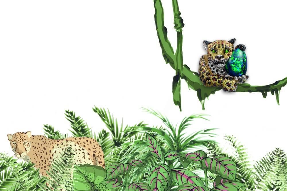 Chopard nakit kolekcija 2020