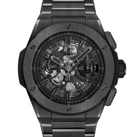 Big Bang Integral All Black 42mm - Maestro Jewelers