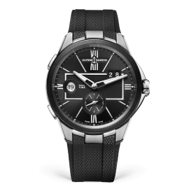 Executive Dual Time 42 mm - Maestro Jeweleres 1