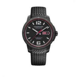 Mille Miglia GTS Automatic Speed Black - Maestro Jewlers 1