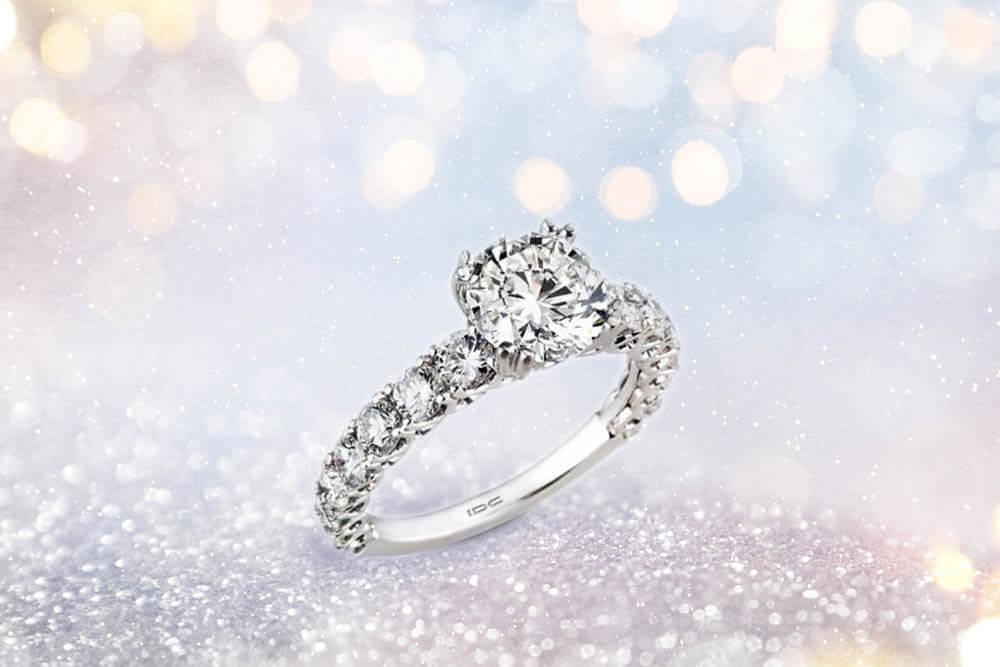 Zašto su dijamanti savršen poklon