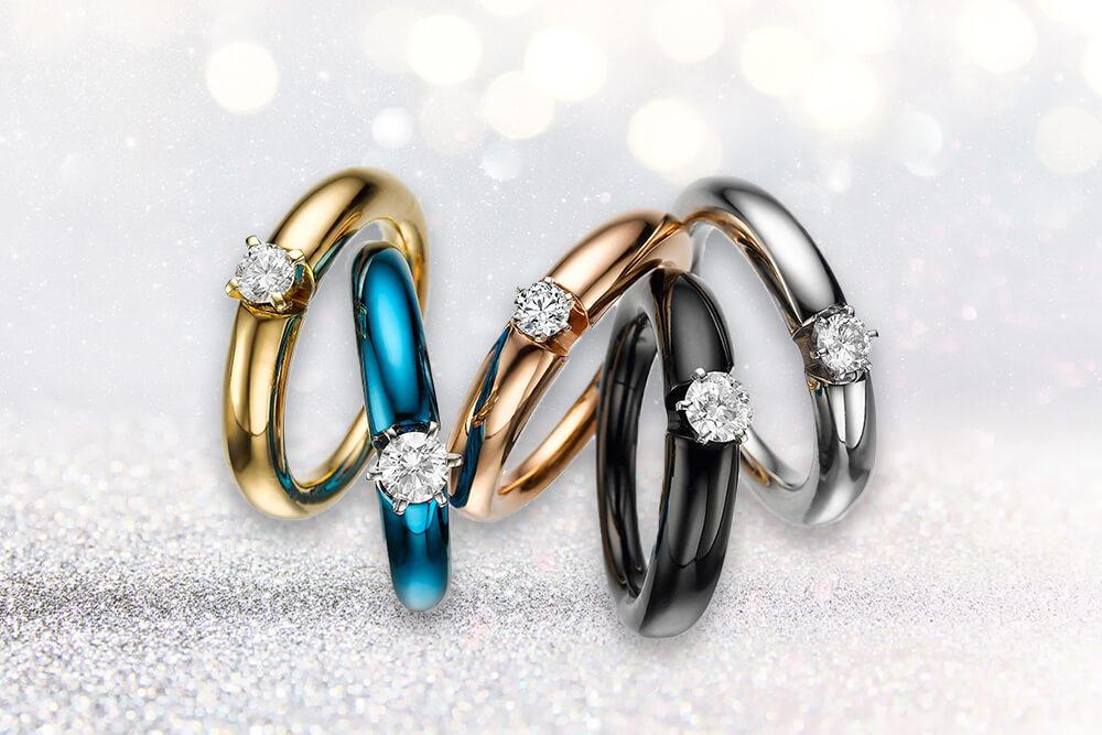 Idealni poklon - IDC dijamanti