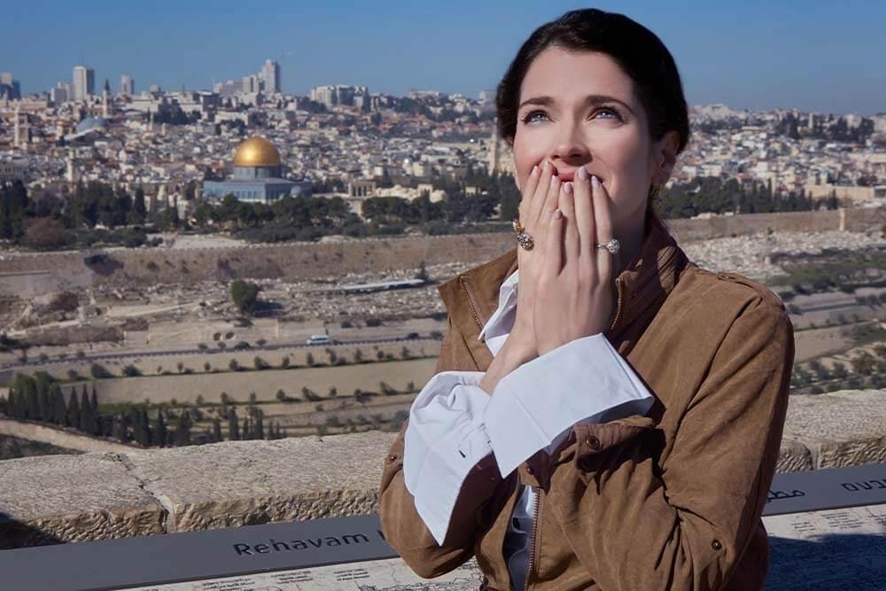 jerusalemski nakit