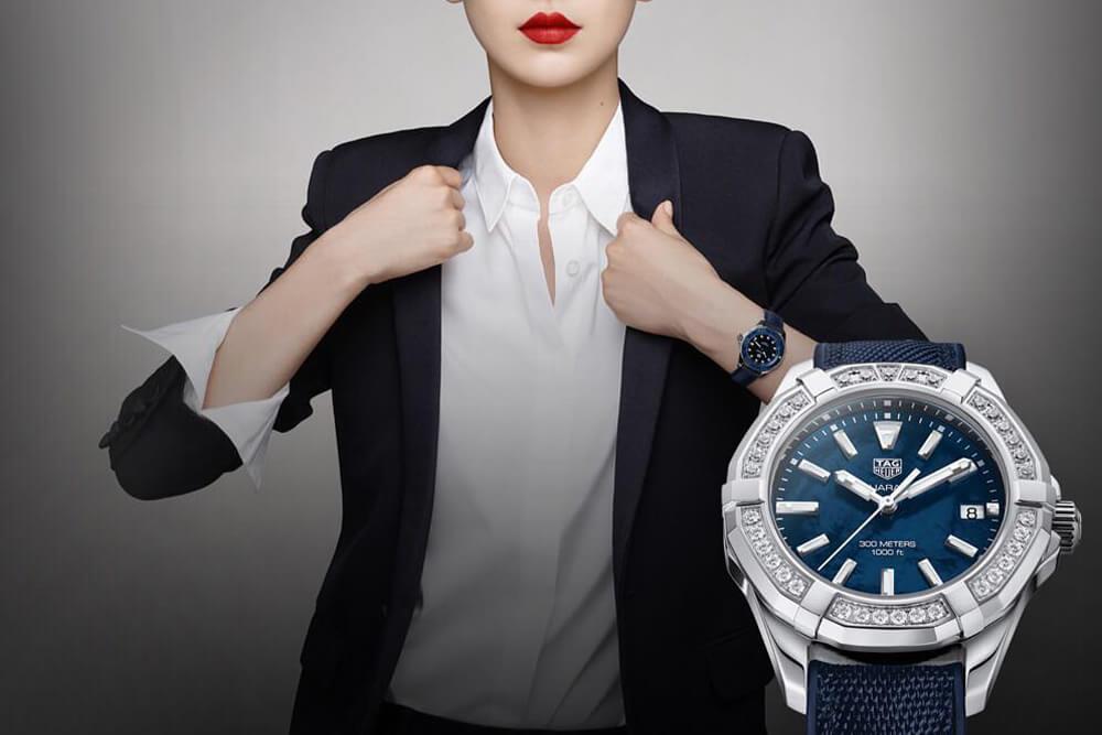 Ženski satovi 2021