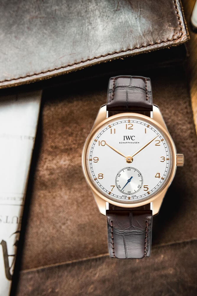 IWC satovi