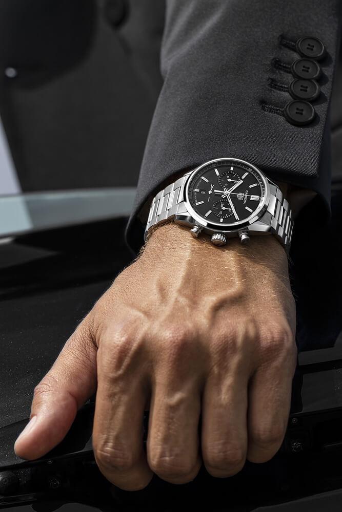 Zašto su švajcarski satovi najbolji