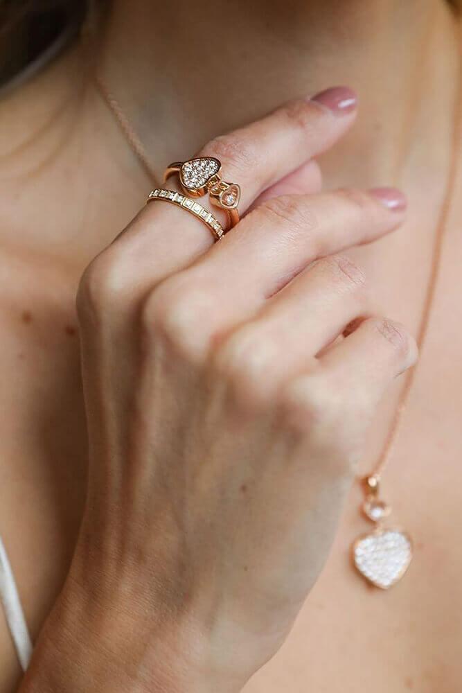 Chopard dijamanti