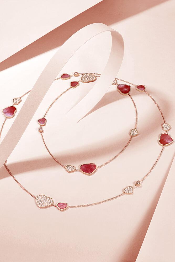 Chopard ogrlice