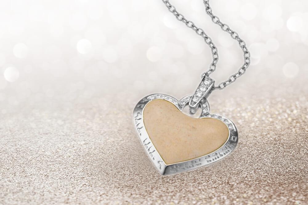 Moriah jedinstveni nakit