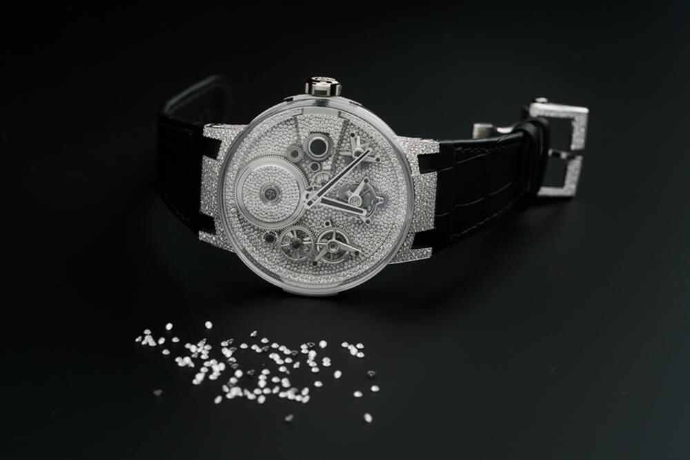 Ulysse Nardin satovi kao modni detalj