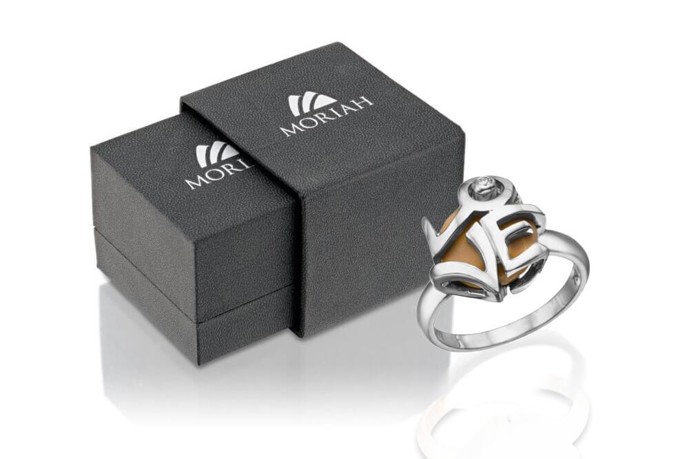 Vereneički prsten sa dijamantom