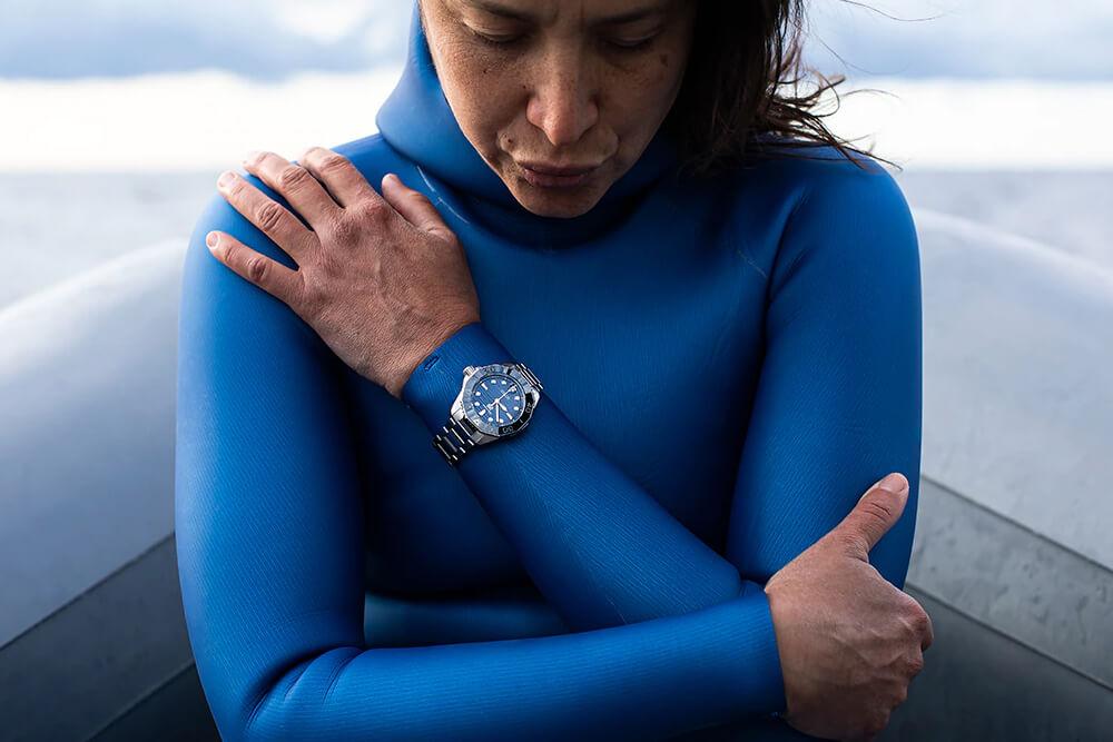 Tag Heuer Aquaracer Diving